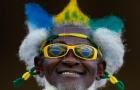 Brasil continua em 2º lugar no ranking da Fifa a um mês da Copa