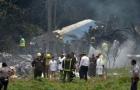 Avião com 113 a bordo cai pouco depois da decolagem em Havana, em Cuba