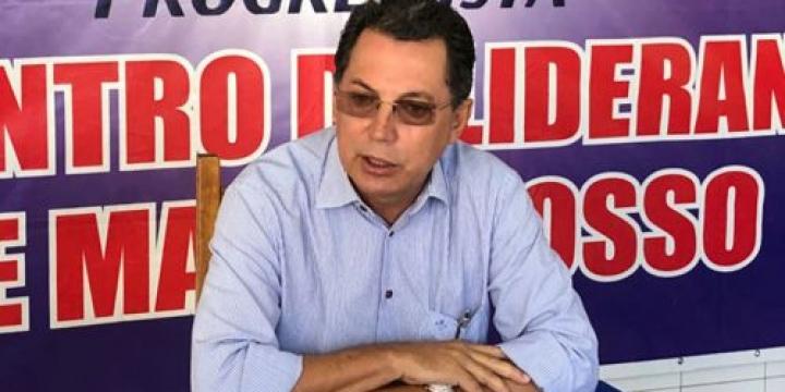 PP enquadra filiados pró-Taques e diz que governador quer causar confusão na sigla