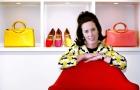 Kate Spade, estilista americana, morre aos 55 anos em Nova York