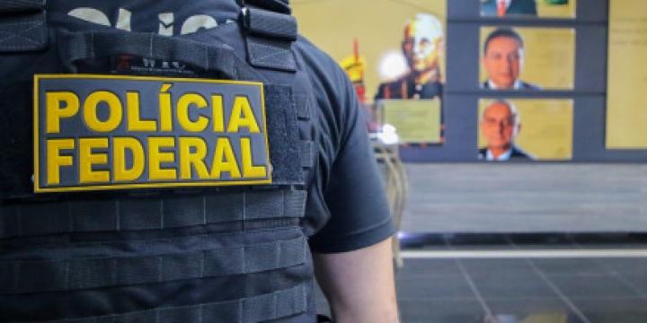 Polícia Federal lança concurso nacional com 500 vagas