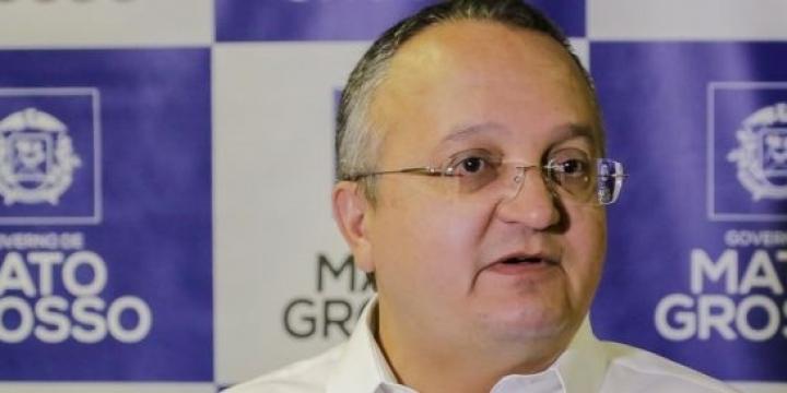 Governador cita apoio de 10 partidos e diz que pensa na reeleição