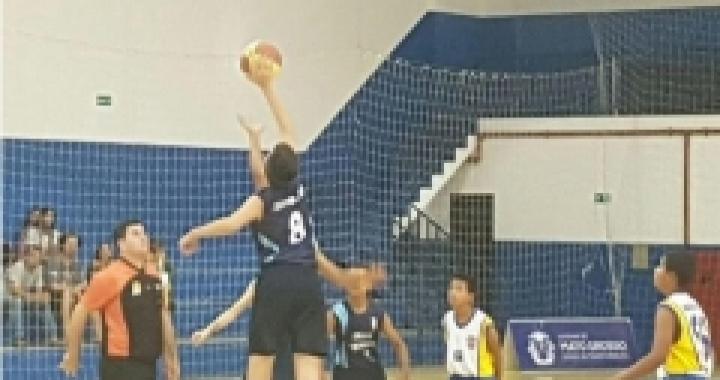 Jogos Escolares da Juventude serão disputados também em 3 cidades do Nortão