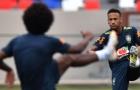 Copa do Mundo: Brasil não fará reconhecimento de estádio antes de duelo contra a Bélgica