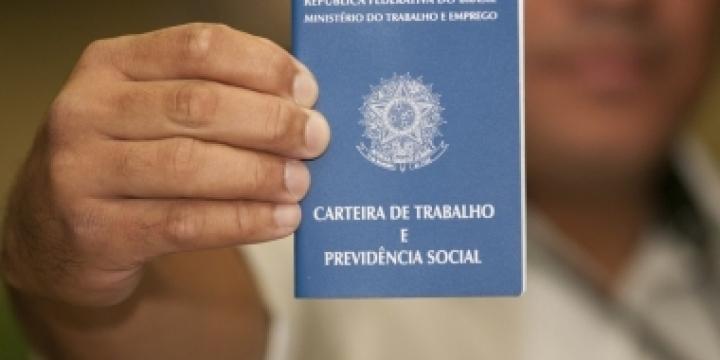Mato Grosso foi o segundo estado que mais abriu vagas de emprego em junho, diz Caged