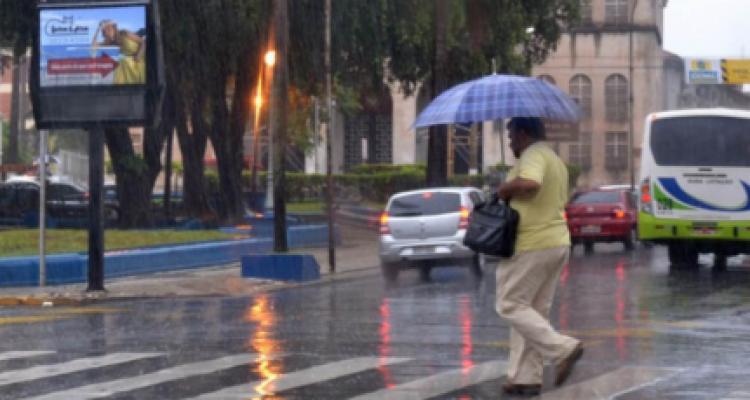 Calor e chuva são previstos na semana em Mato Grosso
