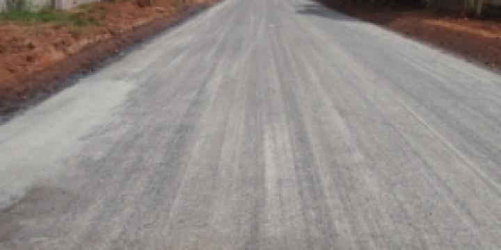 MPE notifica município de Juína e proíbe cobranças de asfalto antes do término da obra
