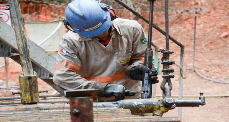 Diversas vagas na área de mineração são oferecidas em Aripuanã
