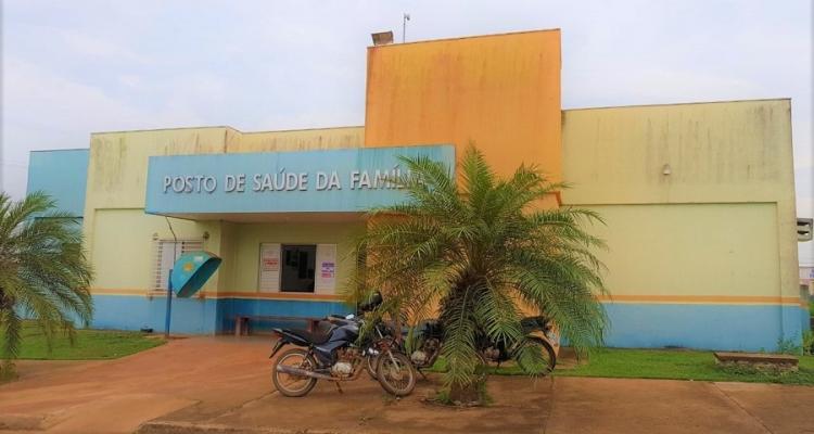 Unidade de Saúde realiza 'Outubro Rosa' com diversas atividades de prevenção em Aripuanã