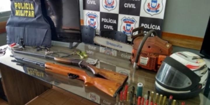 Dono de chácara é sequestrado e morto com tiro na nuca durante roubo em MT