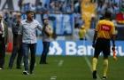 Com voo marcado para o Rio, Renato deixa Arena sem conceder entrevista após vitória sobre o Corinthians