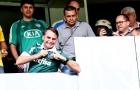 Do Allianz Parque, Bolsonaro agradece carinho de palmeirenses: 'Bacana fazer parte dessa festa'