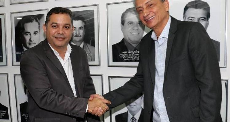 Nova diretoria da AMM contará com a participação do prefeito de Aripuanã