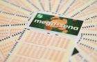 Mega-Sena, concurso 2.105: ninguém acerta as seis dezenas e prêmio vai a R$ 36 milhões