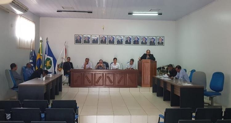 Câmara de Aripuanã abre CEI para investigar denuncias contra gestão do Executivo
