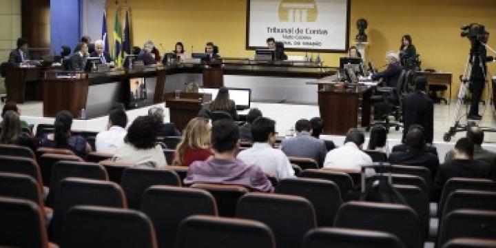 Tribunal de Contas emite parecer favorável à aprovação das contas de 19 prefeitos
