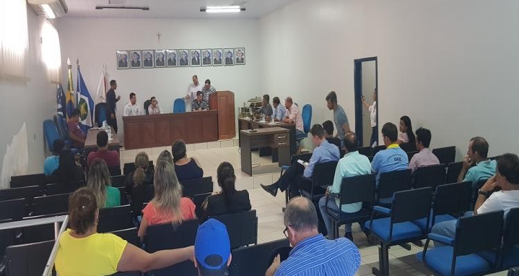 Nexa frustra Câmara de Vereadores e não envia representantes à reunião sobre o Projeto Aripuanã