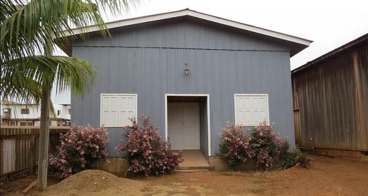 Nova Capela Mortuária será construída em Aripuanã