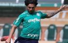 Médicos liberam Ricardo Goulart para estrear pelo Palmeiras