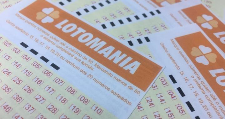 Aposta única de Vilhena, RO, leva prêmio de R$ 4,6 milhões da Lotomania
