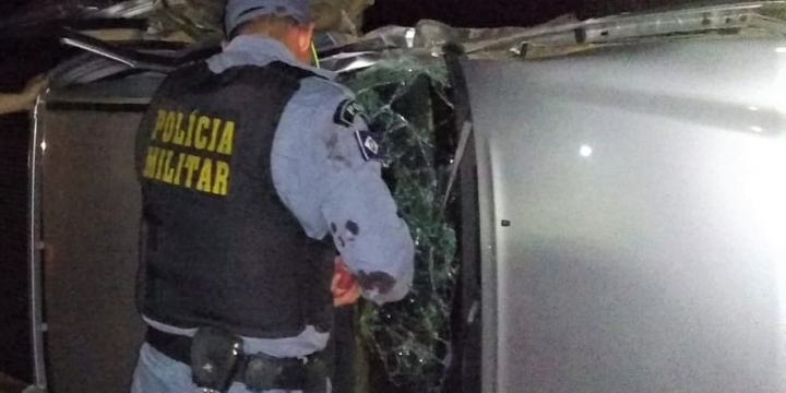 Irmão de vereador de Juruena morre em acidente de trânsito