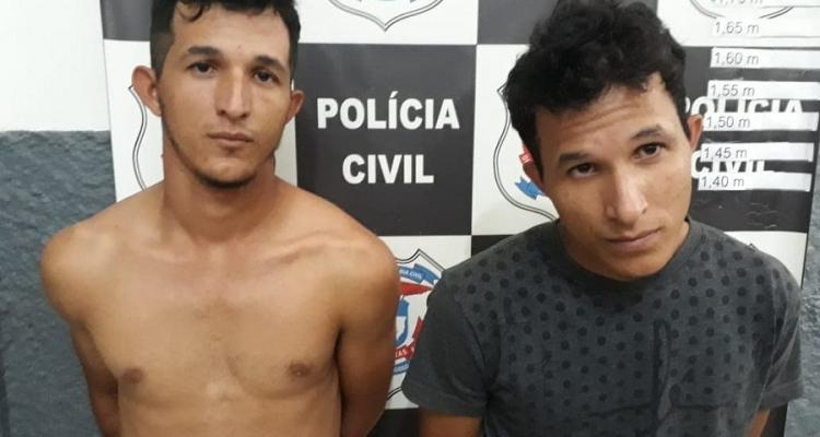 Em Aripuanã, Polícia Civil prende homem que participou de roubo e sequestro de família em Juína