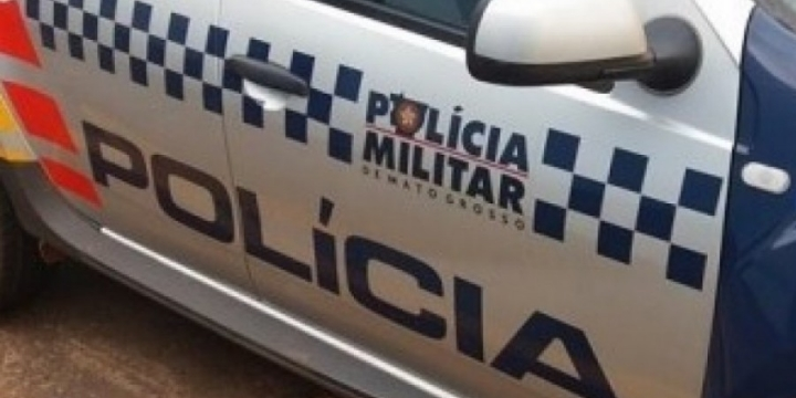 Por ciúmes, homem comete tentativa de homicídio em Juína