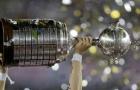Palmeiras x Godoy Cruz e Fla x Emelec: veja duelos das oitavas da Libertadores
