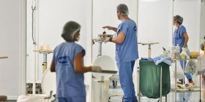 Governo efetua pagamento de R$ 6 milhões para custeio de UTIs
