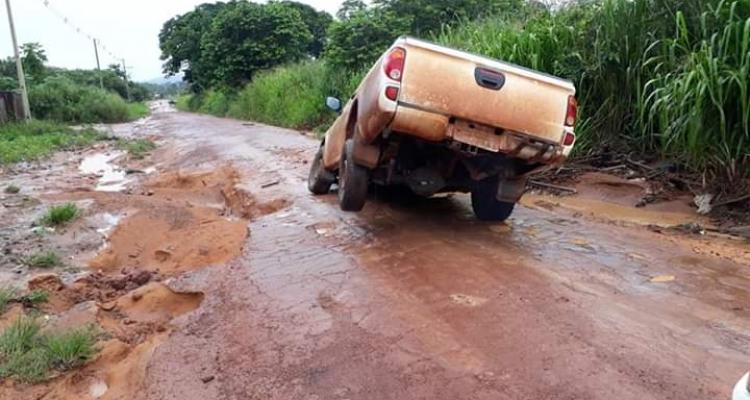 Aripuanã teve reconhecimento de situação de emergência devido às chuvas intensas