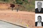 Vereador mata prefeito a tiros por causa de porteira em lote