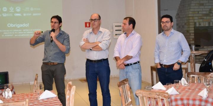 Novas estratégias de combate à brucelose são apresentadas aos produtores da Baixada Cuiabana