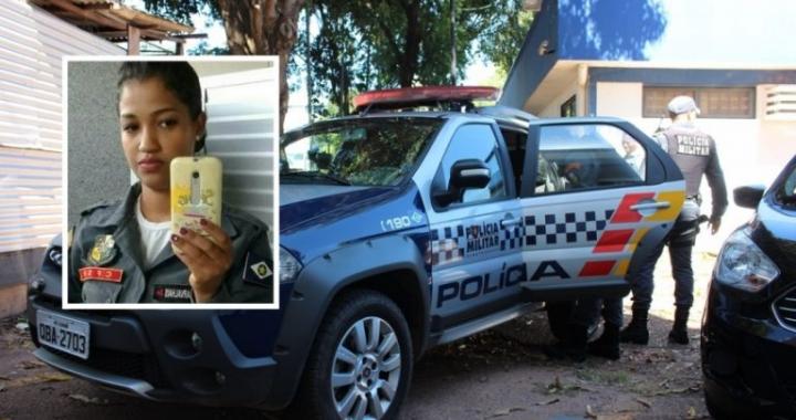 Policial militar é encontrada morta com tiro na cabeça em Juruena