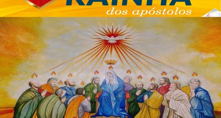 Comunidade Rainha dos Apóstolos convida para festa na Milagrosa em Aripuanã