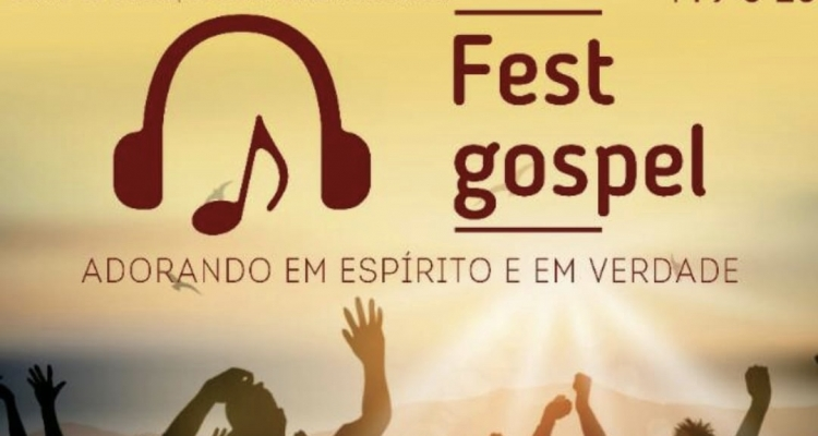 2º Festival de Música Gospel começa hoje em Aripuanã