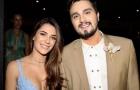 Após 12 anos de relação, Luan Santana anuncia casamento