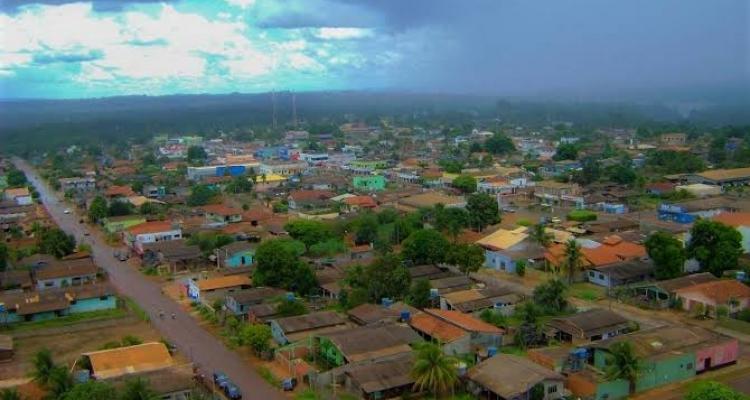 Instituto prevê chuva nos próximos três dias na região Noroeste de Mato Grosso