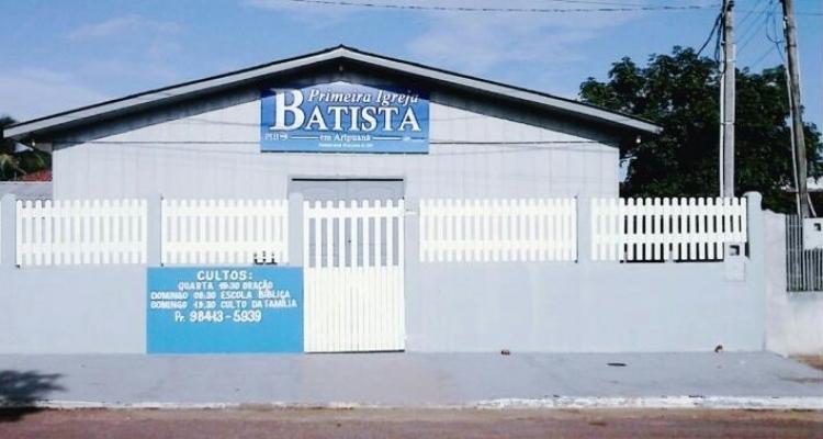 Primeira Igreja Batista realiza Vigília de Oração em Aripuanã