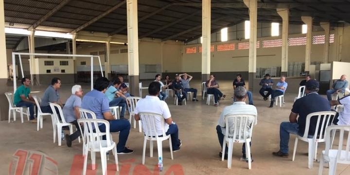 Empresas de Juína permanecerão fechadas até domingo, vejas propostas para reabertura