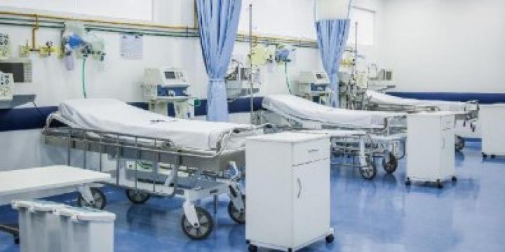 Estado adquire sedativos para UTIs