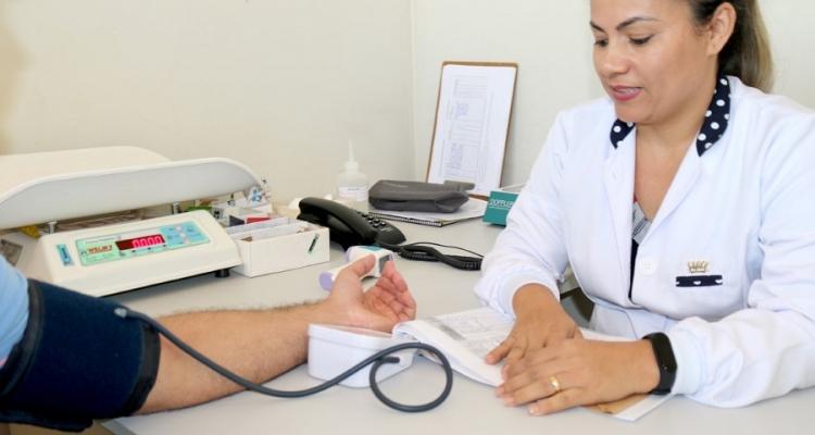 Nexa oferece cursos internacionais de capacitação para médicos e enfermeiros de Aripuanã