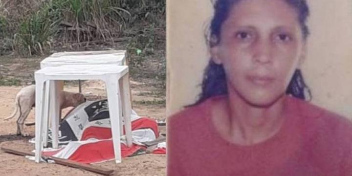 Homem que foi morto em Colniza é o mesmo que matou a mulher em Vilhena