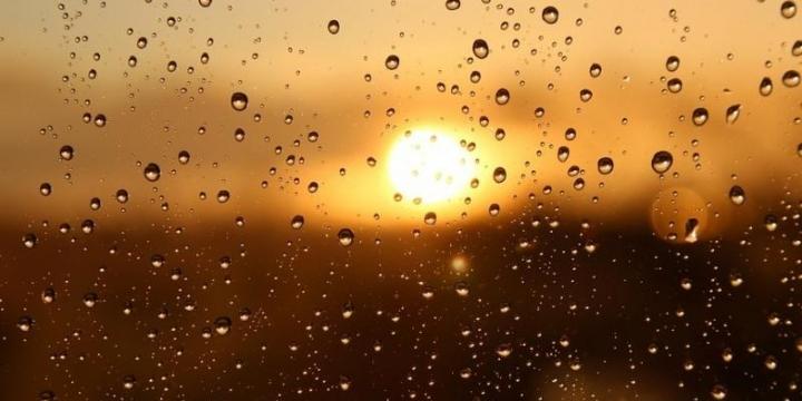 Semana começa com alerta de temporais em 103 cidades de Mato Grosso