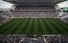 Em casa, Corinthians sofre maior derrota e não levava 5 gols desde 2005