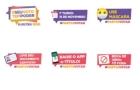 WhatsApp lança pacote de figurinhas para as eleições 2020