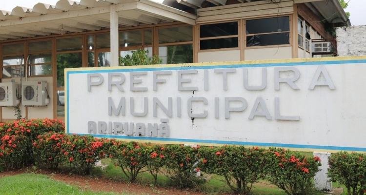 Prefeitura de Aripuanã muda horário de expediente