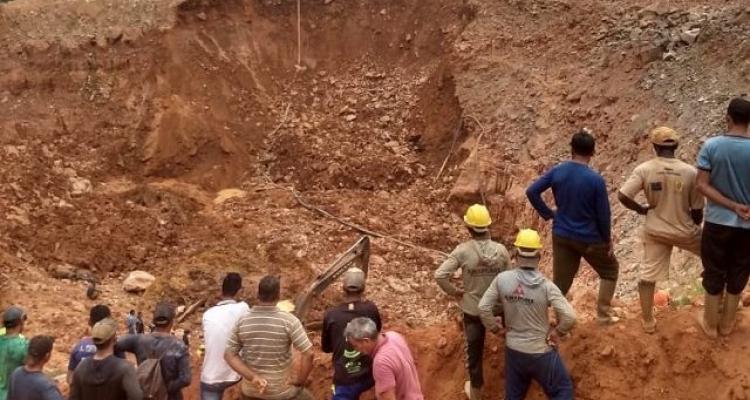 Cooperativa de Mineradores pede impugnação de licitação para exploração de áreas de garimpo aberta pelo Governo do Estado