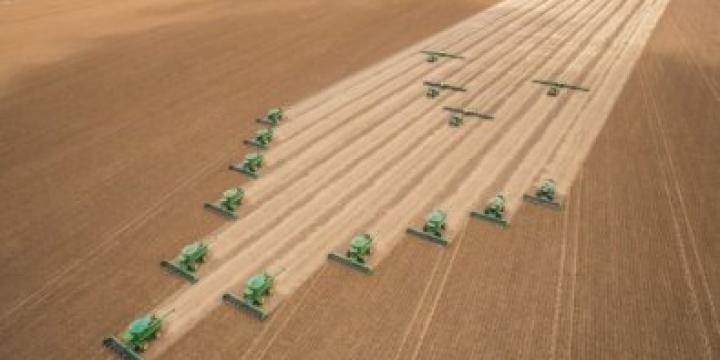 AGRO: MT é responsável por 34% das exportações