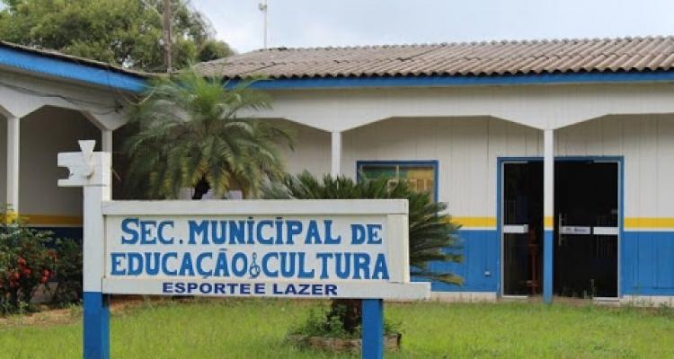 Educação adia retorno gradativo das aulas presenciais em Aripuanã