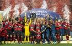 Flamengo planeja dividir valor milionário entre jogadores e estafe por título do Brasileirão